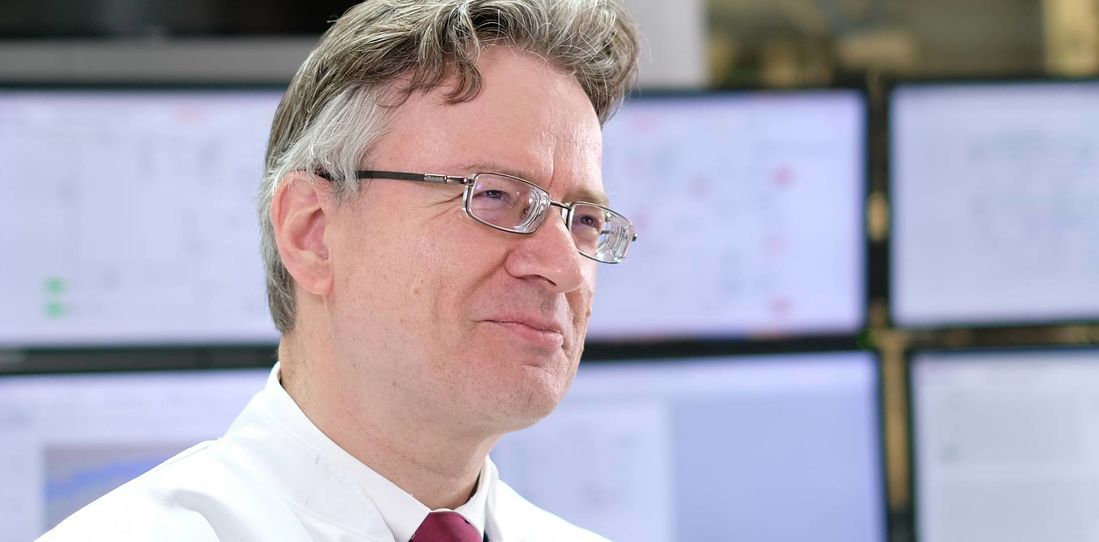 Professor Dr. Robert Franke